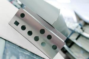 Expert Metal Folding